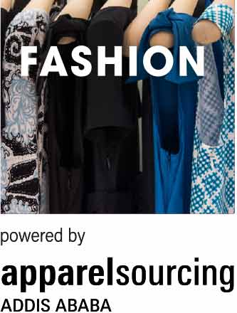 FASHION powered by apparelsourcing Addis Ababa