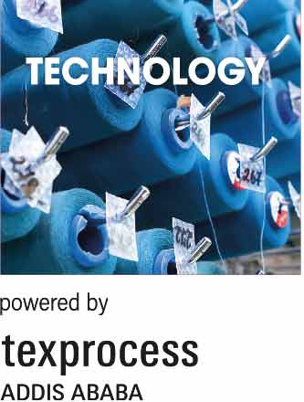 TECHNOLOGY powered by texprocess Addis Ababa