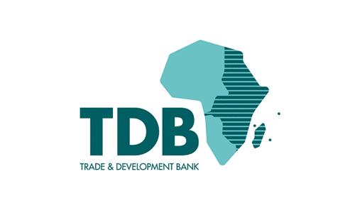 Logo Trade and Development Bank TDB