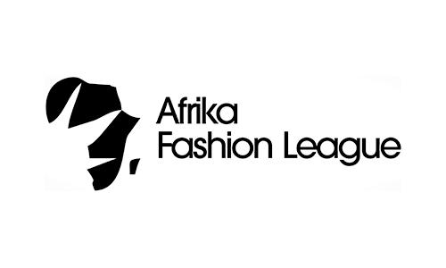 Logo Afrika Fashion League
