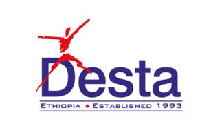 Logo Desta