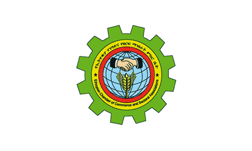 Logo Ethiopian Chamber of Commerce