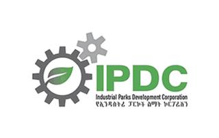 Logo IPDC