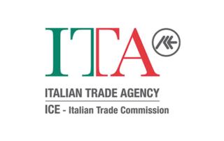 Logo ITA Italian Trade Agency