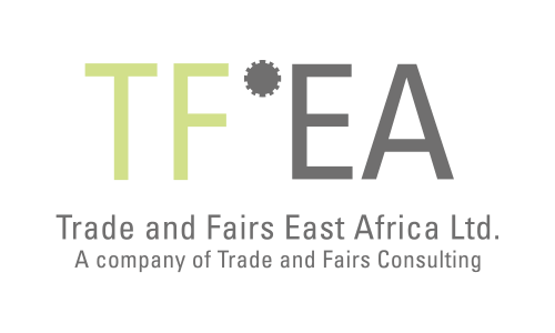 Logo Trade and Fairs East Africa Ltd.
