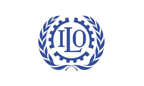 Logo ILO