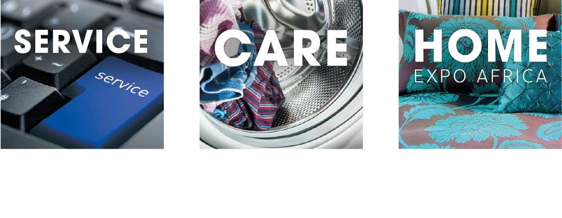 Service / Care / Home