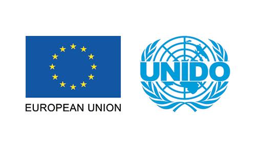 Logo Uropean Union / Unido