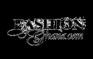 logo FASHION Ghana
