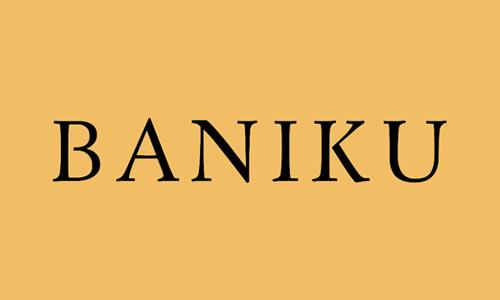 Logo Baniku